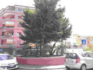 piazza pio IX